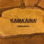 kamaaina-stone